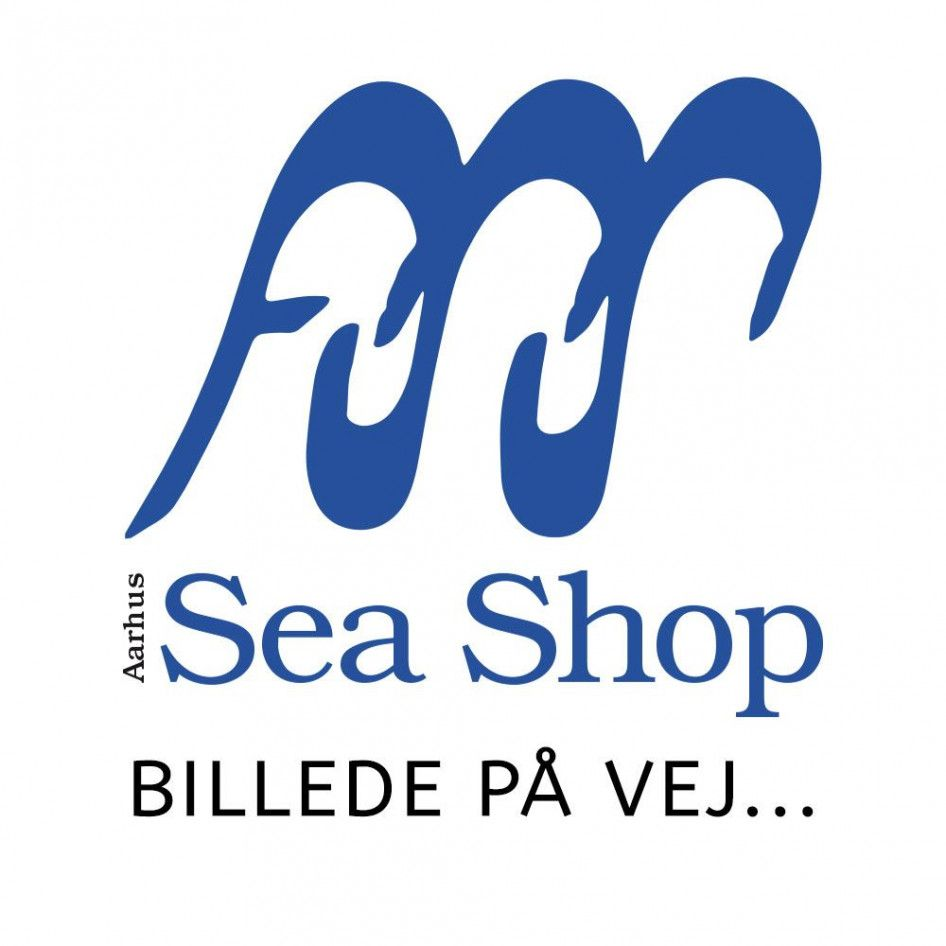 Navy - MAGIC MARINE BRAND SEJLERJAKKE (Aarhus Sea Shop)